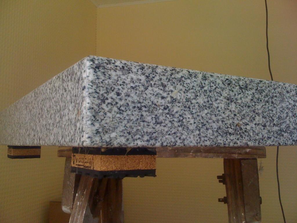 Mesas antivibratorias para balanzas anal ticas ohaus - Mesa de granito ...