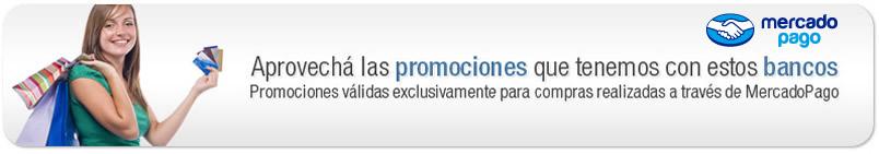Promociones Mercadopago