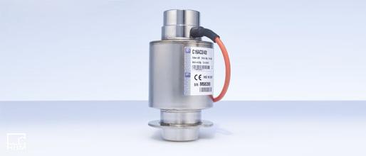 Celdas de Carga HBM – Autocentrantes / Compresión