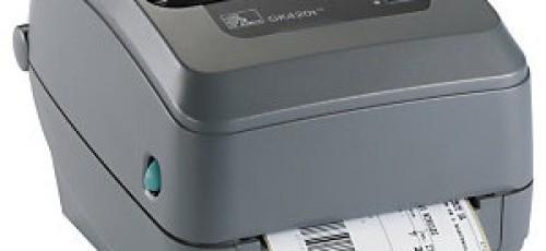 Impresora GK420t