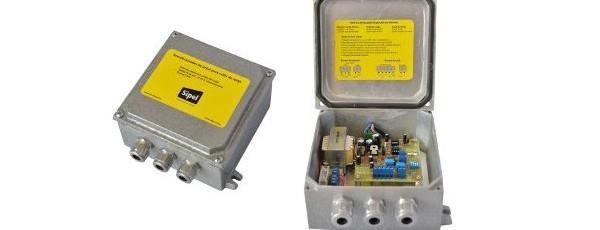 Acondicionador de señal 4-20mA