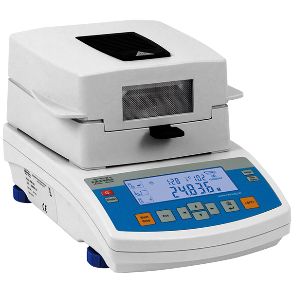 analizador de humedad pmc