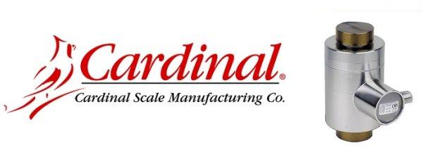 Celdas de Carga Cardinal