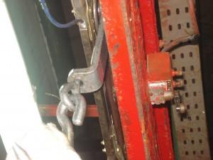foto instalacion balanza riel aereo (3)