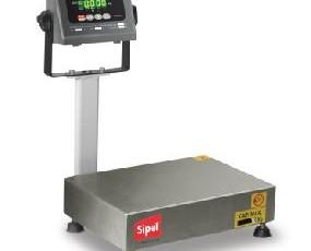 Balanzas de Plataforma Sipel Full1