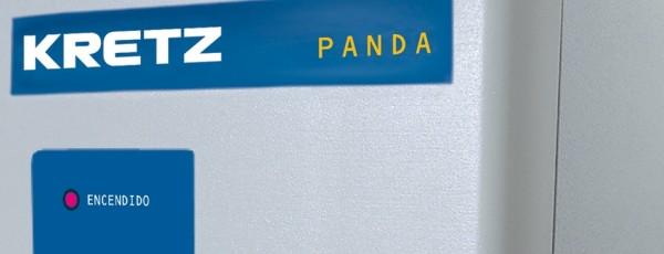 Impresor Panda