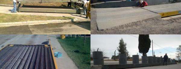 Servicio Técnico Especializado en Balanzas de Camiones