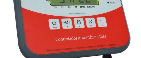 Controlador Automático Atlas