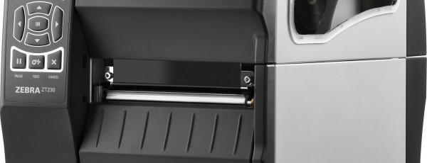 Impresora ZT230