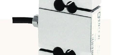 Celdas de Carga Reacción a la Tracción (S/Z)