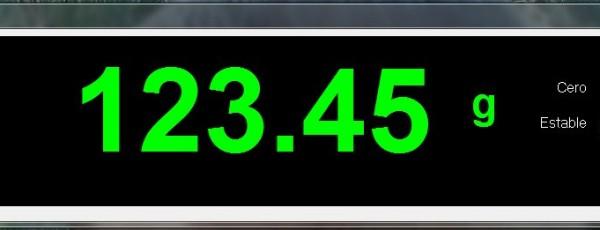 Software Visor de Peso (GRATUITO)