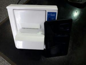 Impresora Inteligente Ñandu (para balanzas de camiones)
